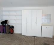 Closet Garage Roy
