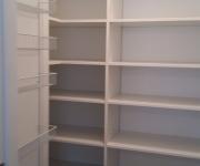 Closet Pantry Wood