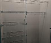 Closet BR Wire