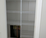 Closet Wire Munson