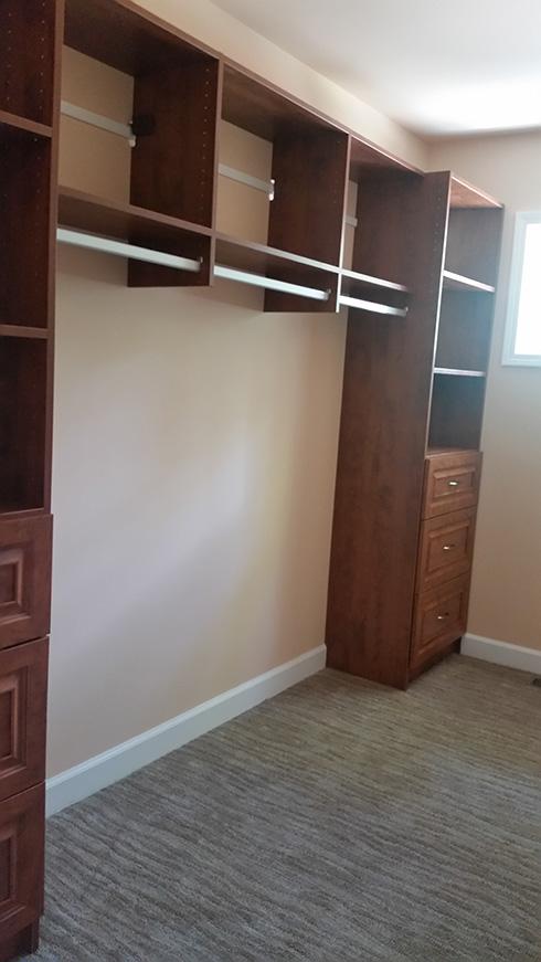 The Closet Connection